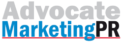 AdvocateMarketingPR Logo